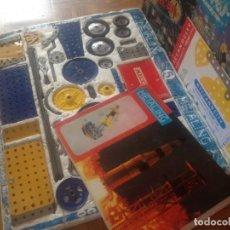 Juegos construcción - Meccano: MECCANO NÚMERO 5. Lote 257479345