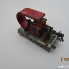 Juegos construcción - Meccano: MECCANO MOTOR ELECTRICO TIPO MECCANO PROBADO Y FUNCIONA. Lote 257535125
