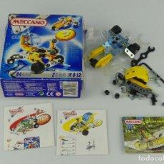 Juegos construcción - Meccano: MECCANO MOTION SYSTEM 2512. Lote 275708673