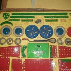 Juegos construcción - Meccano: MECCANO 4. Lote 277256603