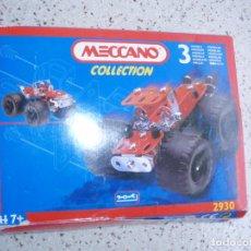 Juegos construcción - Meccano: MECANO. Lote 277710558