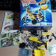 Juegos construcción - Meccano: 06-00059 MECCANO MOTION SYSTEM 2512. Lote 280886143