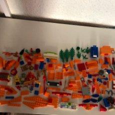 Juegos construcción - Meccano: LEGO CON PIEZAS ORIGINALES , FIGURAS, PERSONAJES Y ACCESORIOS,. Lote 288358148