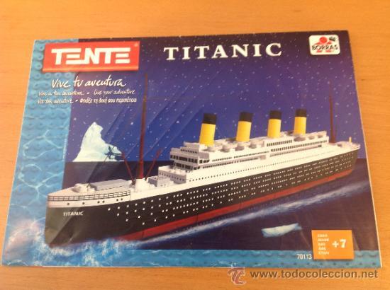 Juegos de titanic