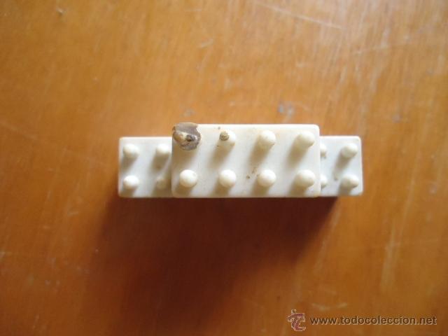 Juegos construcción - Tente: lote tente - raras piezas tente o similar, estado fotos - Foto 2 - 39853894