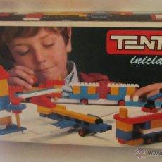 Juegos construcción - Tente: TENTE EXIN, INICIACION B, EN CAJA. ( CO87 ) CC. Lote 42045990