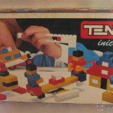 Juegos construcción - Tente: TENTE EXIN, INICIACION B, REF 0352, EN CAJA. ( CO87 ) CC. Lote 42046056