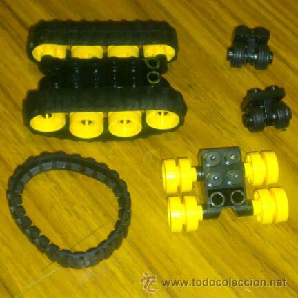 Juegos construcción - Tente: roblock tente - Foto 2 - 47977801
