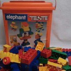 TENTE ELEPHANT REFERENCIA 0281- DE EXIN - AÑO 92