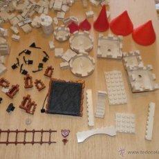 Juegos construcción - Tente: EXIN CASTILLOS . Lote 49026272