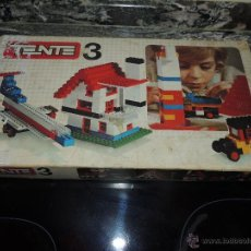 Juegos construcción - Tente: TENTE 3. Lote 49512067