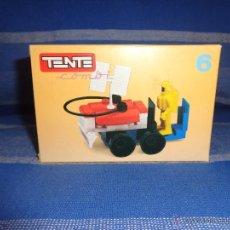 Juegos construcción - Tente: TENTE - TENTE COMBI 6, A ESTRENAR, 111-1. Lote 49717664