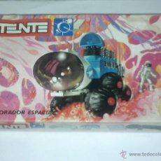 Juegos construcción - Tente: TENTE EXPLORADOR ESPACIAL REF 0652. Lote 49898872