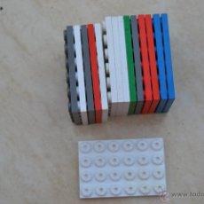 Juegos construcción - Tente: PIEZAS TENTE. Lote 157765922