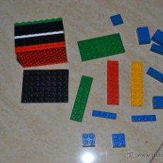 Juegos construcción - Tente: PIEZAS TENTE. Lote 50233335