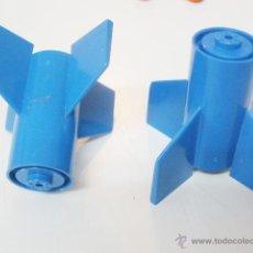 Giochi costruzione - Tente: TENTE COLA DE MISIL. COLOR AZUL. Lote 50851799