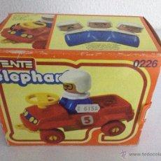 Juegos construcción - Tente: ELEPHANT TENTE. SIN ABRIR. ORIGINAL.. Lote 53132963