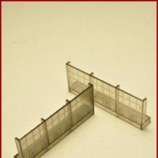 Juegos construcción - Tente: TENTE - VALLA PANEL BARRERA CIERRE X2. Lote 56515653