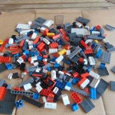 Juegos construcción - Tente: LOTE DE PIEZAS DE TENTE. Lote 57595761