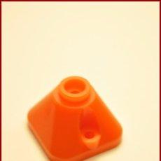 Juegos construcción - Tente: TENTE BORRAS - PIRAMIDE NARANJA. Lote 58208770