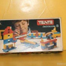 Juegos construcción - Tente: TENTE INICIACIÓN B - REF:0352. Lote 58684957
