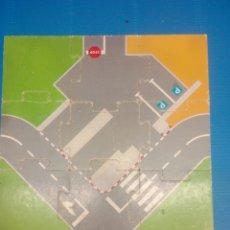 Juegos construcción - Tente: TENTE MICRO PUZZLE REF. 421. Lote 61869815