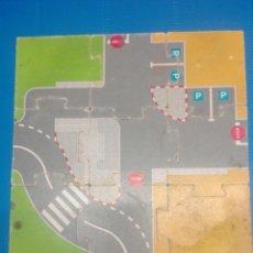 Juegos construcción - Tente: TENTE MICRO PUZZLE REF. 0424. Lote 61869918