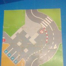 Juegos construcción - Tente: TENTE MICRO PUZZLE REF. 0420. Lote 61869992