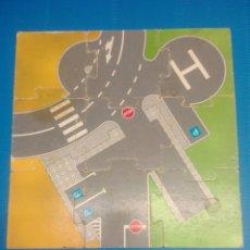 Juegos construcción - Tente: TENTE MICRO PUZZLE REF. 0434. Lote 61870051