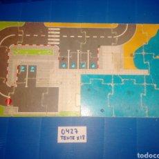 Juegos construcción - Tente: TENTE MICRO PUZZLE REF.0427. Lote 61870144