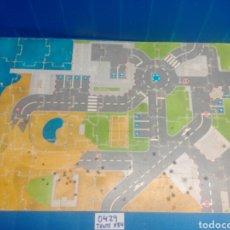 Juegos construcción - Tente: TENTE MICRO PUZZLE REF.0429. Lote 61870256
