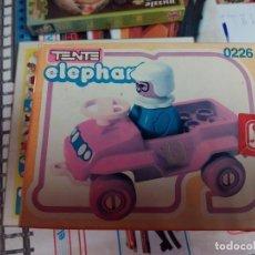 Tente Elephant 0226