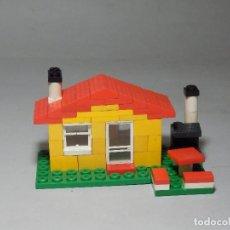 Juegos construcción - Tente: TENTE MINI 510 CASA DE CAMPO. Lote 65911722
