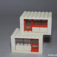 Juegos construcción - Tente: TENTE MINI 503 BUNGALOW. Lote 65911926