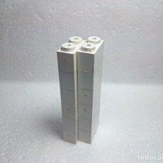 Jogos construção - Tente: BLANCO JACENA 2X1 - TENTE (12 UNIDADES). Lote 190296465