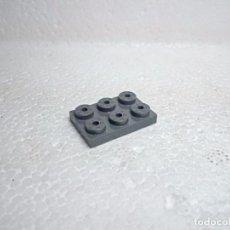 Jogos construção - Tente: GRIS PLACA 3X2 - TENTE. Lote 211723688