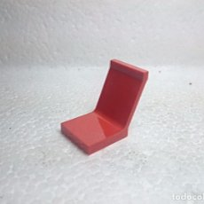 Juegos construcción - Tente: ROJO PINZA ASTRO - TENTE. Lote 123507168