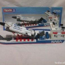 Juegos construcción - Tente: TENTE - BARCO SAGITARIUS - NASA - ORION 3 - REFERENCIA 0705 DE TENTE - CON INSTRUCCIONES . Lote 75195651