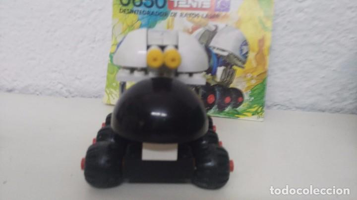 Juegos construcción - Tente: tente exin desintegrador de rayos laser ref: 0650 - Foto 2 - 76242363