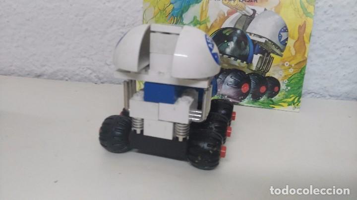 Juegos construcción - Tente: tente exin desintegrador de rayos laser ref: 0650 - Foto 5 - 76242363