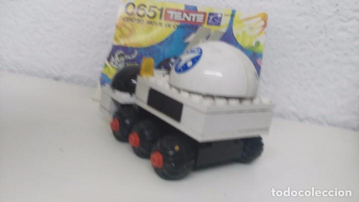 Juegos construcción - Tente: tente exin centro movil de control ref: - Foto 5 - 76242935