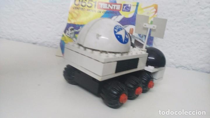 Juegos construcción - Tente: tente exin centro movil de control ref: - Foto 6 - 76242935