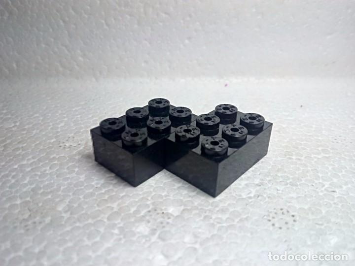 NEGRO JACENA 3X2 - TENTE (2 UNIDADES) (Juguetes - Construcción - Tente)