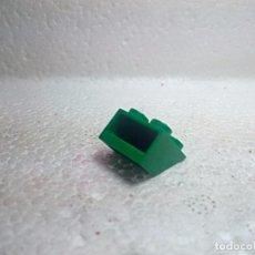 Giochi costruzione - Tente: VERDE CUÑA - TENTE. Lote 222674050