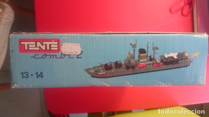Juegos construcción - Tente: Tente combi exin, caja expositor - Foto 3 - 81135492