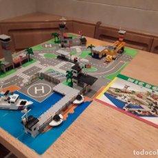 Juegos construcción - Tente: TENTE REF 0437 MICRO, CON CAJA. Lote 83052888
