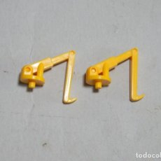Juegos construcción - Tente: TENTE MICRO GRUA DOS PIEZAS. Lote 268921464