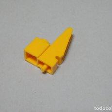 Juegos construcción - Tente: TENTE PARTE GRUA AMARILLA. Lote 246245110