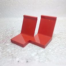 Giochi costruzione - Tente: ROJO PINZA ASTRO - TENTE (2 UNIDADES). Lote 217350445