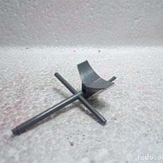 Juegos construcción - Tente: GRIS RADAR - TENTE. Lote 186099952